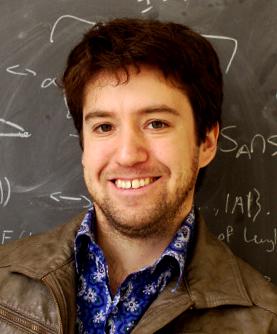 Joe Neeman awarded a Sloan Fellowship