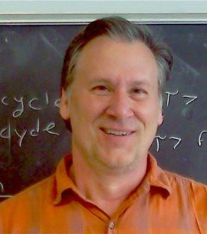 Bill Wolesenski will receive a President's Associates Teaching Excellence Award